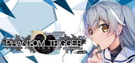 Grisaia Phantom Trigger Vol.3 Free Download PC Game