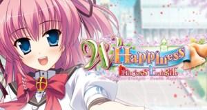 Princess Evangile W Happiness Free Download PC Game