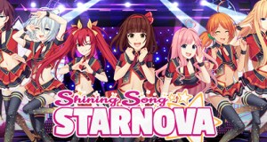 Shining Song Starnova Free Download PC Game