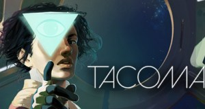 Tacoma Free Download PC Game