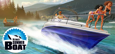 Ultimate Summer Boat Free Download PC Game