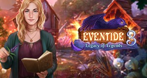 Eventide 3 Legacy of Legends Free Download