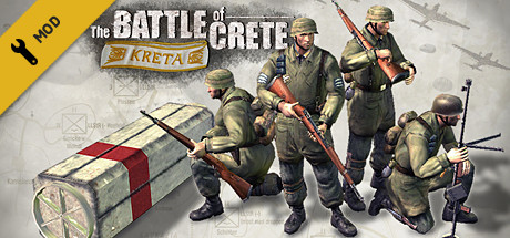 Battle of Crete Free Download