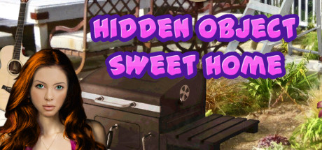 Hidden Object Sweet Home Free Download