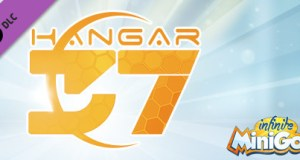 Infinite Minigolf Hangar 37 Free Download