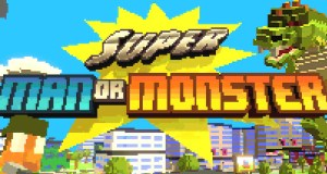 Super Man Or Monster Free Download