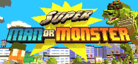Super Man Or Monster Free Download