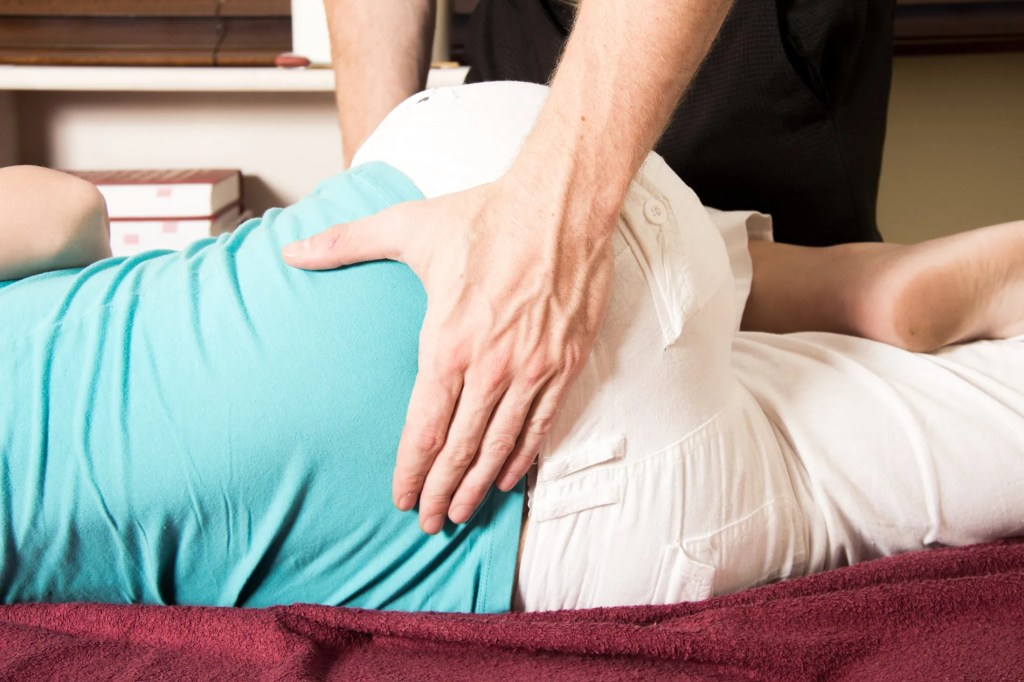 Back Pain Chiropractor in Johnson City