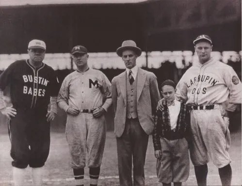 perry-babe-ruth-family-as-chiro