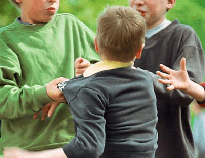 bully - 5 Critical Components of a Good Running School Schedule