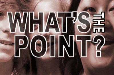 whatsthepoint1 - Break The Poor Attendance Habit Before College