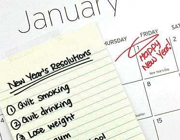 new years resolutions 1 - 8 Ways for Teens to Improve Study Habits in 2010