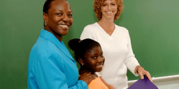 parent teacher communication 300x198 - Ways to Improve Parent Teacher Communication