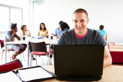 The Importance of Online Courses for High School Students - The Importance of Online Courses for High School Students
