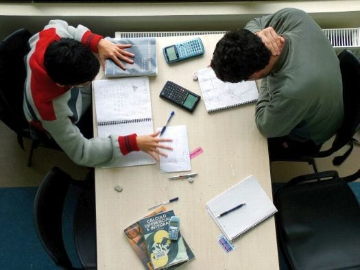 study time - Tips to Improve Teen Study Habits