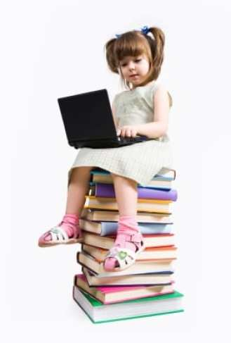 stockfresh id275149 little pc user sizeXS - The Expanding Role of Digital Literacy in the Traditional Classroom