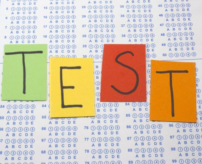 multiple choice test mini 1024x832 - What To Know When Taking A Multiple Choice Test