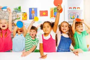 Your Gifted talented child - International Baccalaureate Program Meets Montessori Education