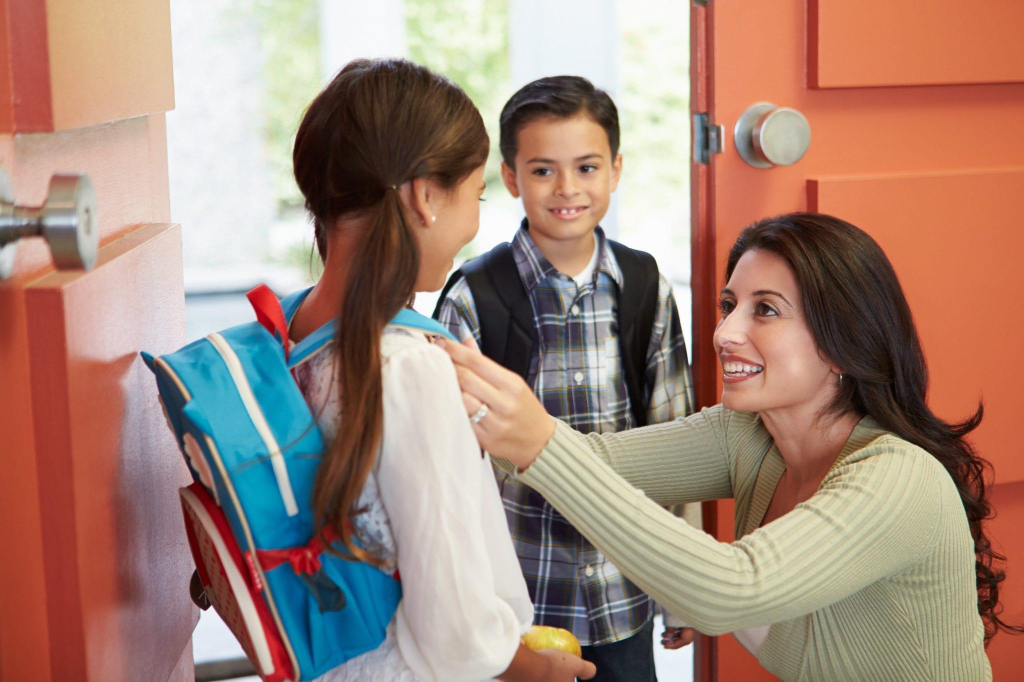 Parent Involvement In K12 Education - What Happens When Children Lack Parent Involvement In K12 Education