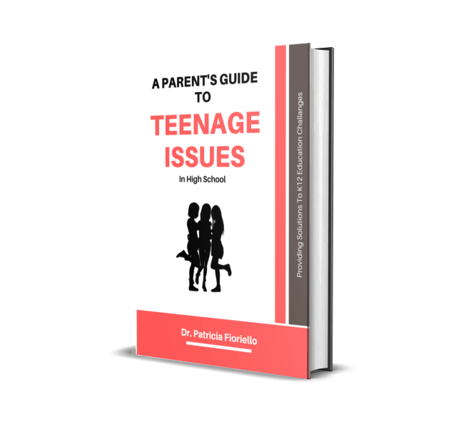 Guide To Teenage Issues 3d - A Parent's Guide To Teenage Issues In High School