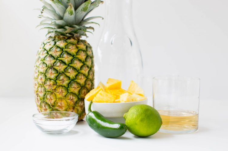 Pineapple Margarita Recipe - Dr. Pingel
