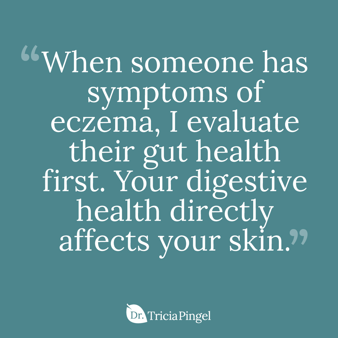 How to get rid of eczema - Dr. Pingel
