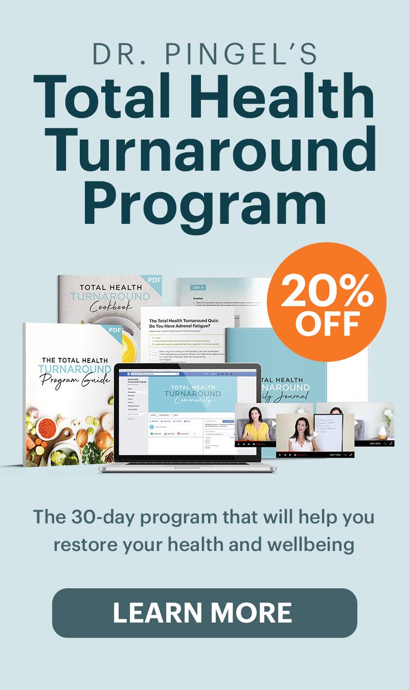 Total Health Turnaround