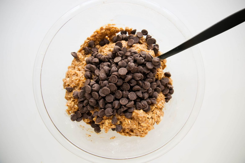 Easy Homemade Lactation Cookies Recipe 1
