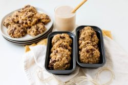 Lactation cookies recipe - Dr. Pingel