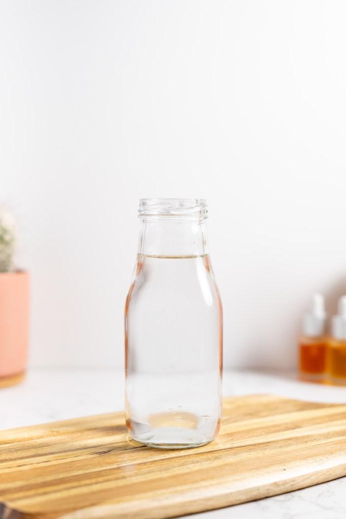 Homemade mouthwash - Dr. Pingel