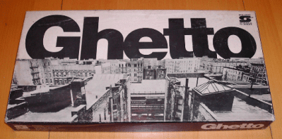 Ghetto game box