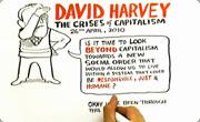 David Harvey at the RSA