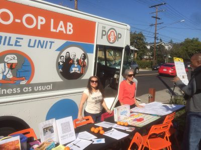 Mobile Co-op Lab