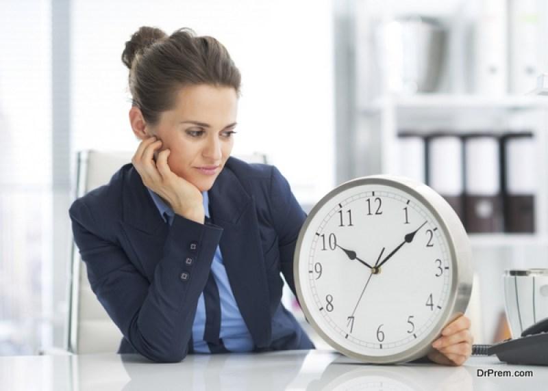 Time managemant