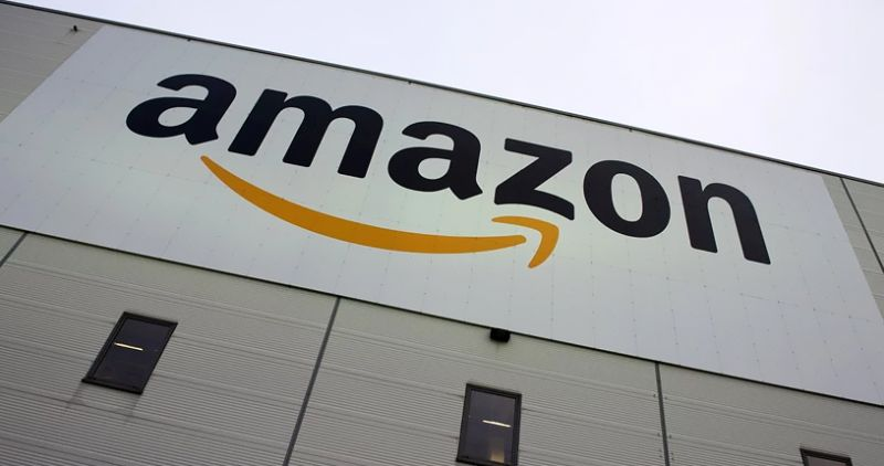 Amazon into the healthcare sector