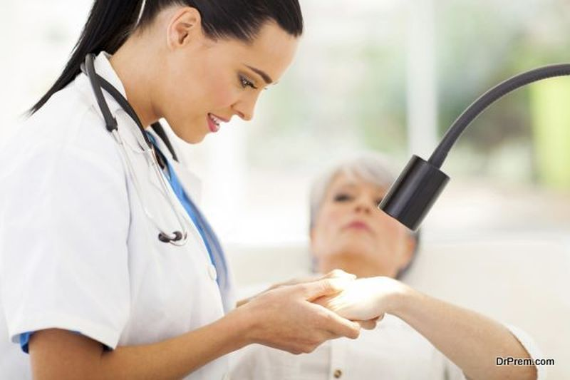 Converting patients into better consumers