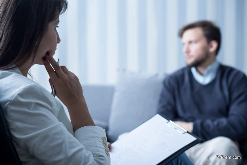 Psychotherapy Career