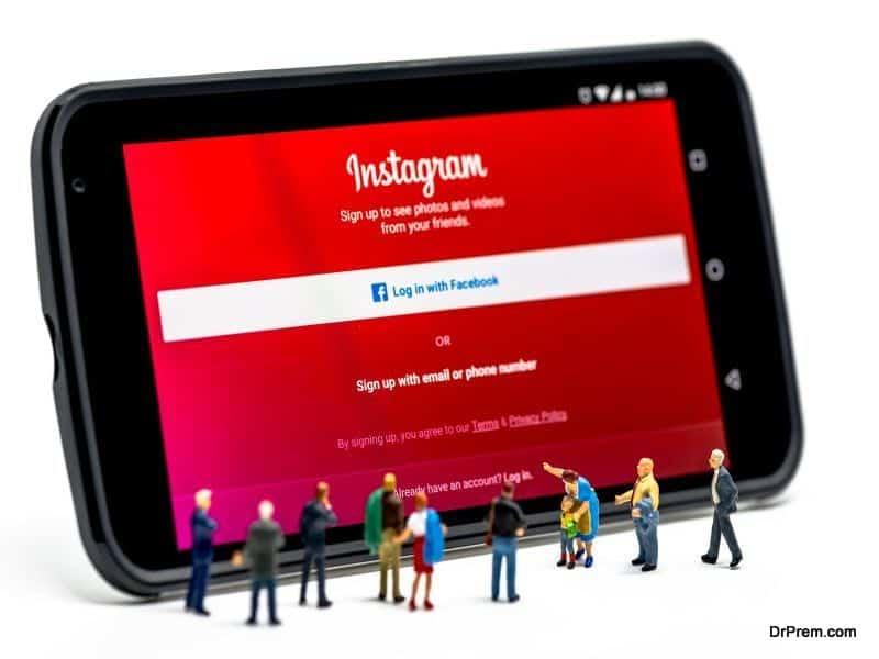 gain authentic Instagram followers