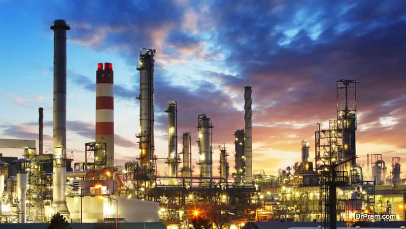 Benefits of tracking Oil and Gas Trends