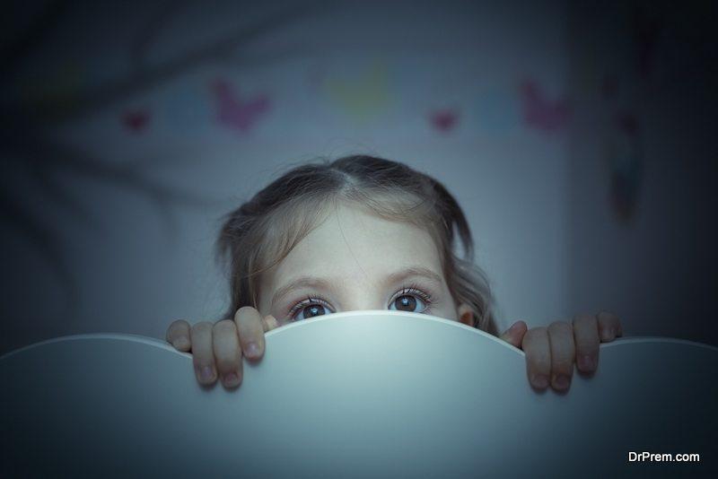 Nightmares among Children