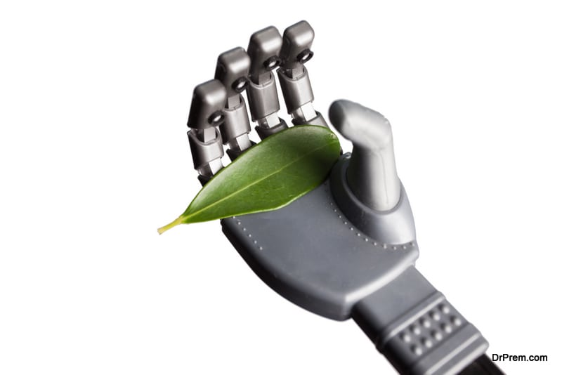 artificial intelligence and environmental sustainability