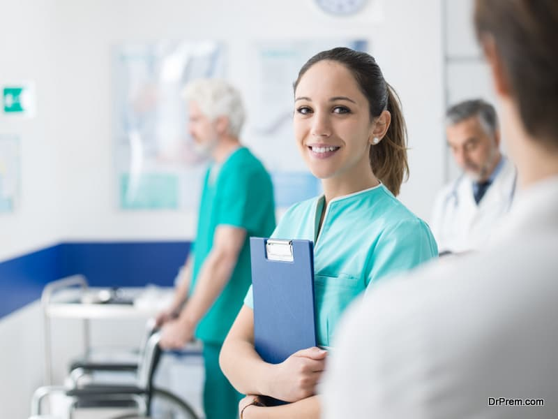 Nursing Leadership Roles and How to Qualify for Them