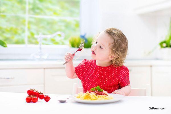 kids diet