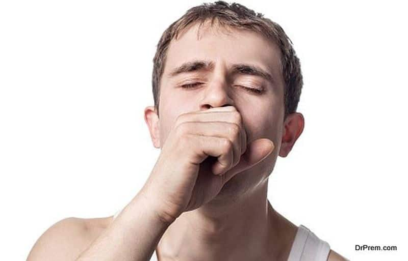 Treating Cough