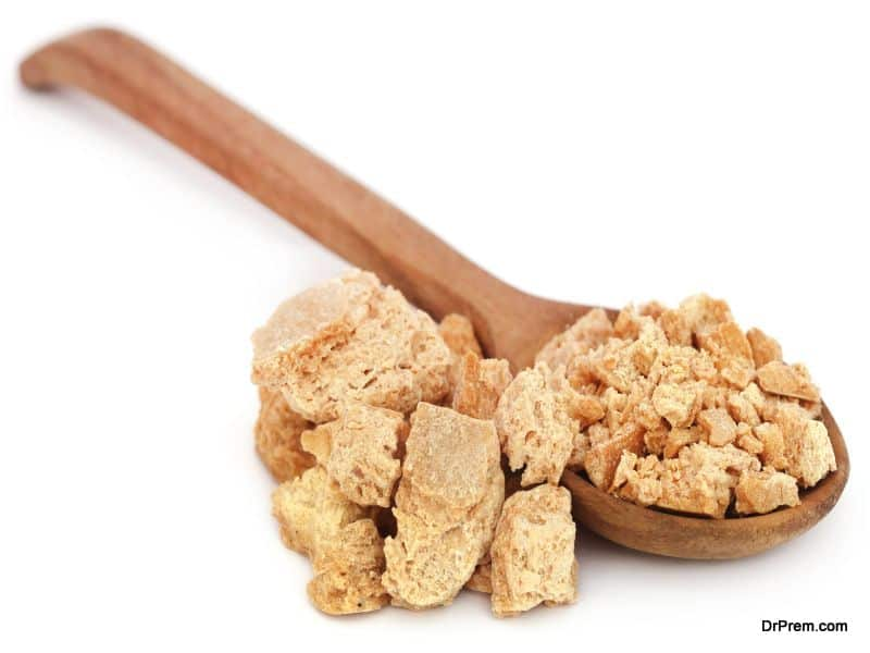 Ferula assafoetida or Hing spice