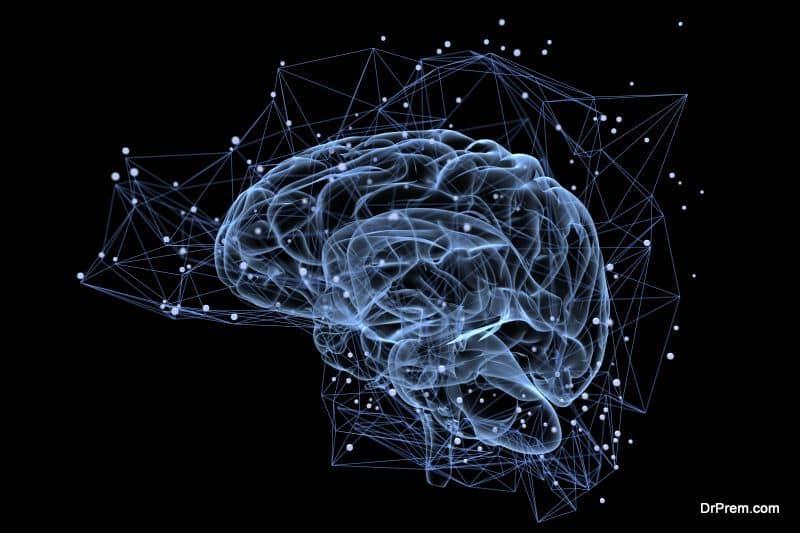 brain tissues