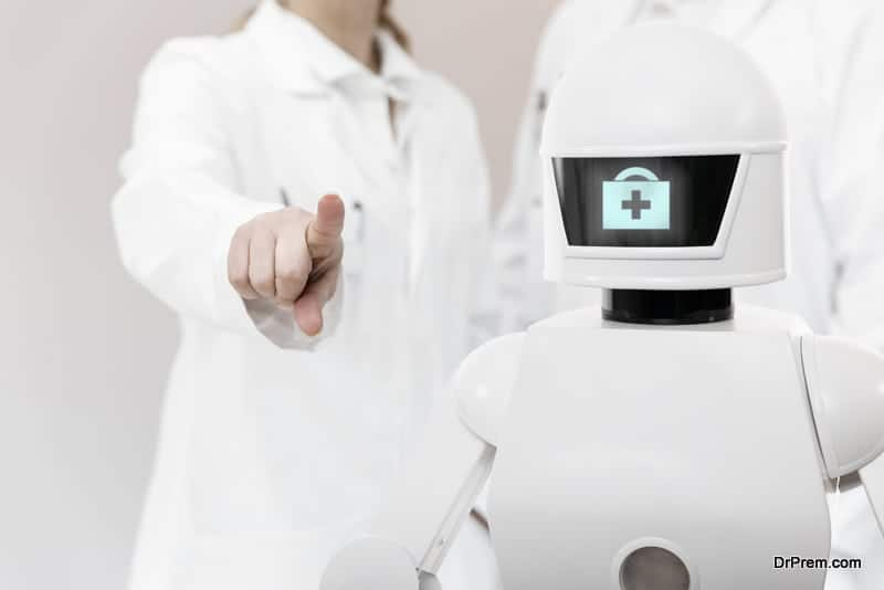 Artificial Intelligence in Hospital