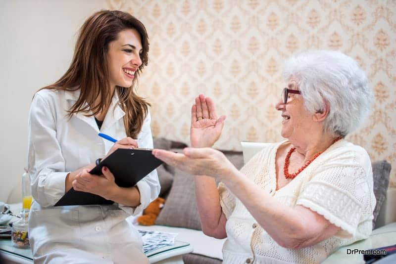 Latest home care trends