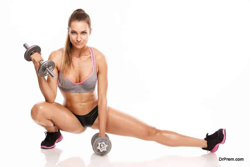 Best dumbbell workout