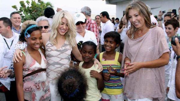 helping poor children